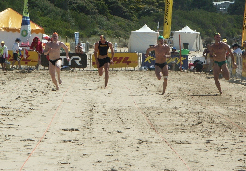 beachsprint